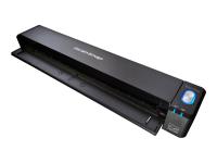 ScanSnap iX100 600 x 600 DPI CDF + Sheet-fed scanner Schwarz A4