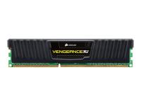 4GB DDR3 1600MHz 240-pin DIMM CL9 Vengeance LP 4GB DDR3 1600MHz Speichermodul