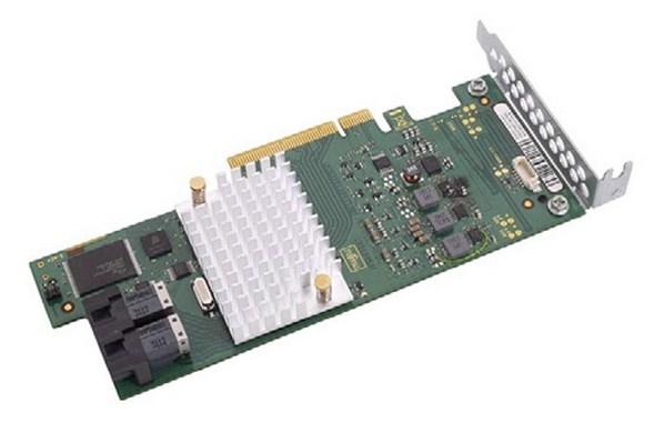 Fujitsu S26361-F3842-L601 - SAS - Volle Höhe (Niedriges Profil) - 0 - 55 °C - -45 - 105 °C