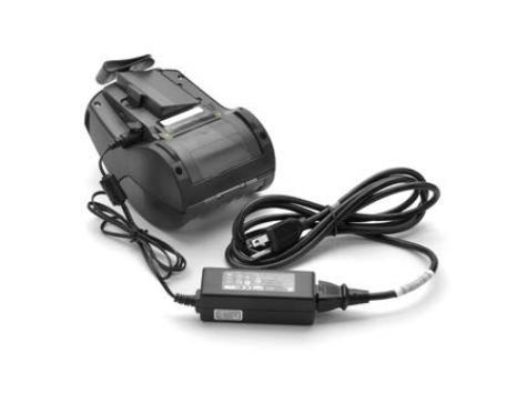 Zebra AC Adapter - Netzteil - Großbritannien und Nordirland
