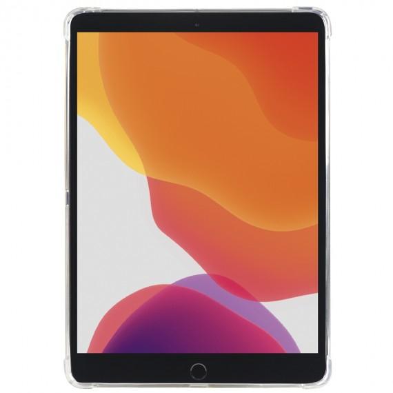Mobilis 061001 - Folio - Apple - Apple iPad 2019 10.2'' (7th gen) - 25,9 cm (10.2 Zoll) - Transparent