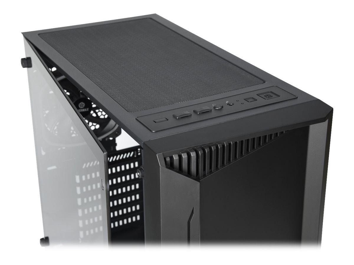 Enermax Libllusion LL30 - Tower - ATX - ohne Netzteil (ATX)