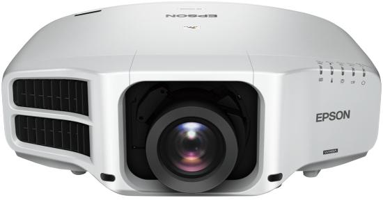 Epson EB-G7000W - LCD-Projektor - 6500 lm