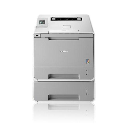 Brother HL-L9200CDWT Farbe 2400 x 2400DPI A4 WLAN Laser-/LED-Drucker