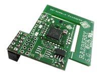 Z-Wave.Me RaZberry2 - Erweiterungsmodul - kabellos