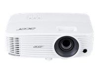P1250 Beamer 3600 ANSI Lumen DLP XGA (1024x768) 3D Wand-Projektor Weiß