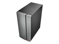 IdeaCentre 720 3.1GHz 1200 Tower Schwarz - Silber PC