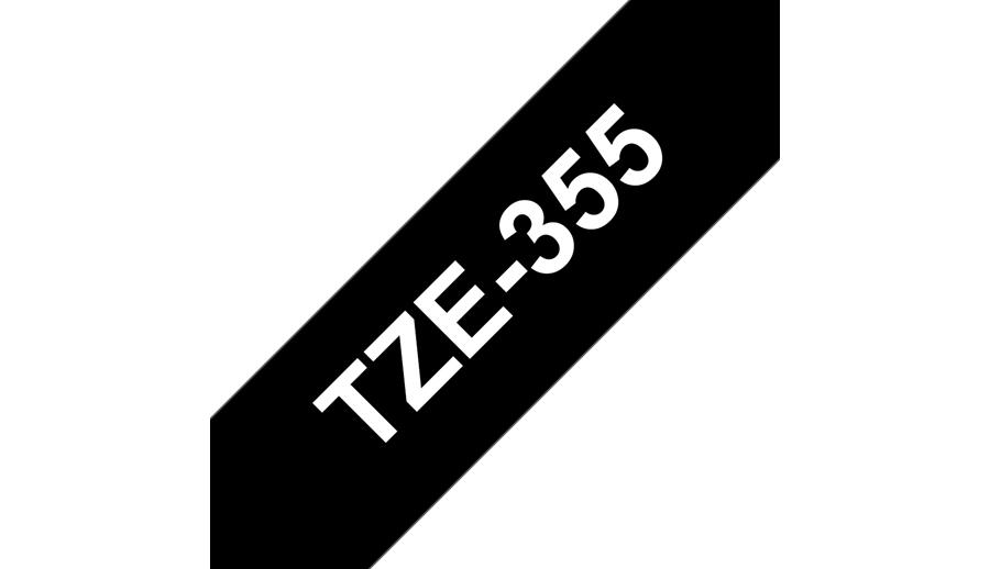Brother TZe355 Etiketten / Beschriftungsbänder