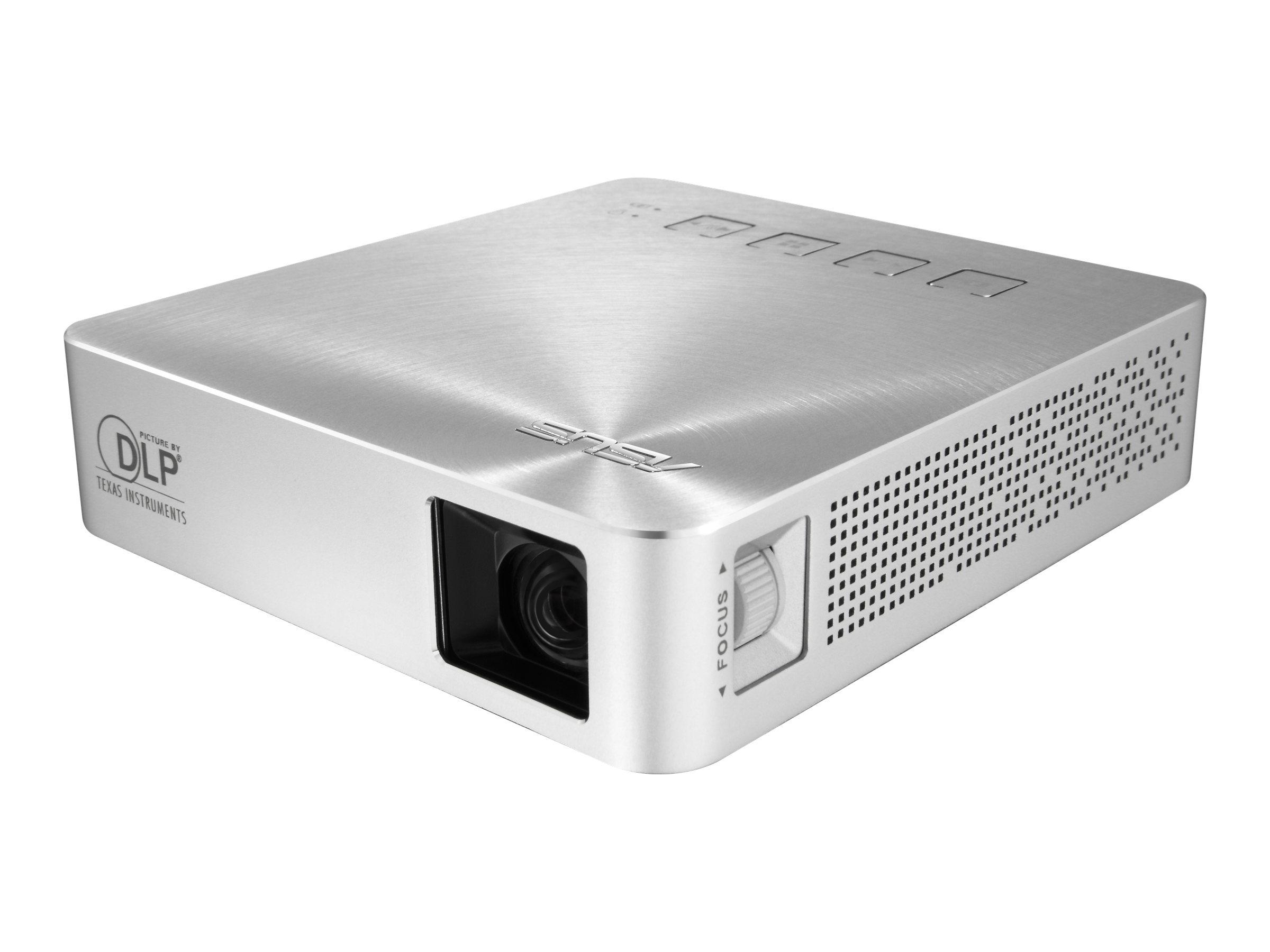 ASUS S1 - DLP-Projektor - 200 lm