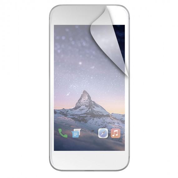 Mobilis 037052 Matte screen protector Mobile phone/Smartphone Zebra TC 51/52/56/57 Scratch resistant,Shock resistant Transparent