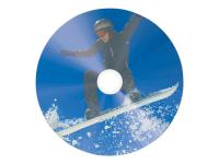 43645 4.7GB DVD-R 50Stück(e) DVD-Rohling