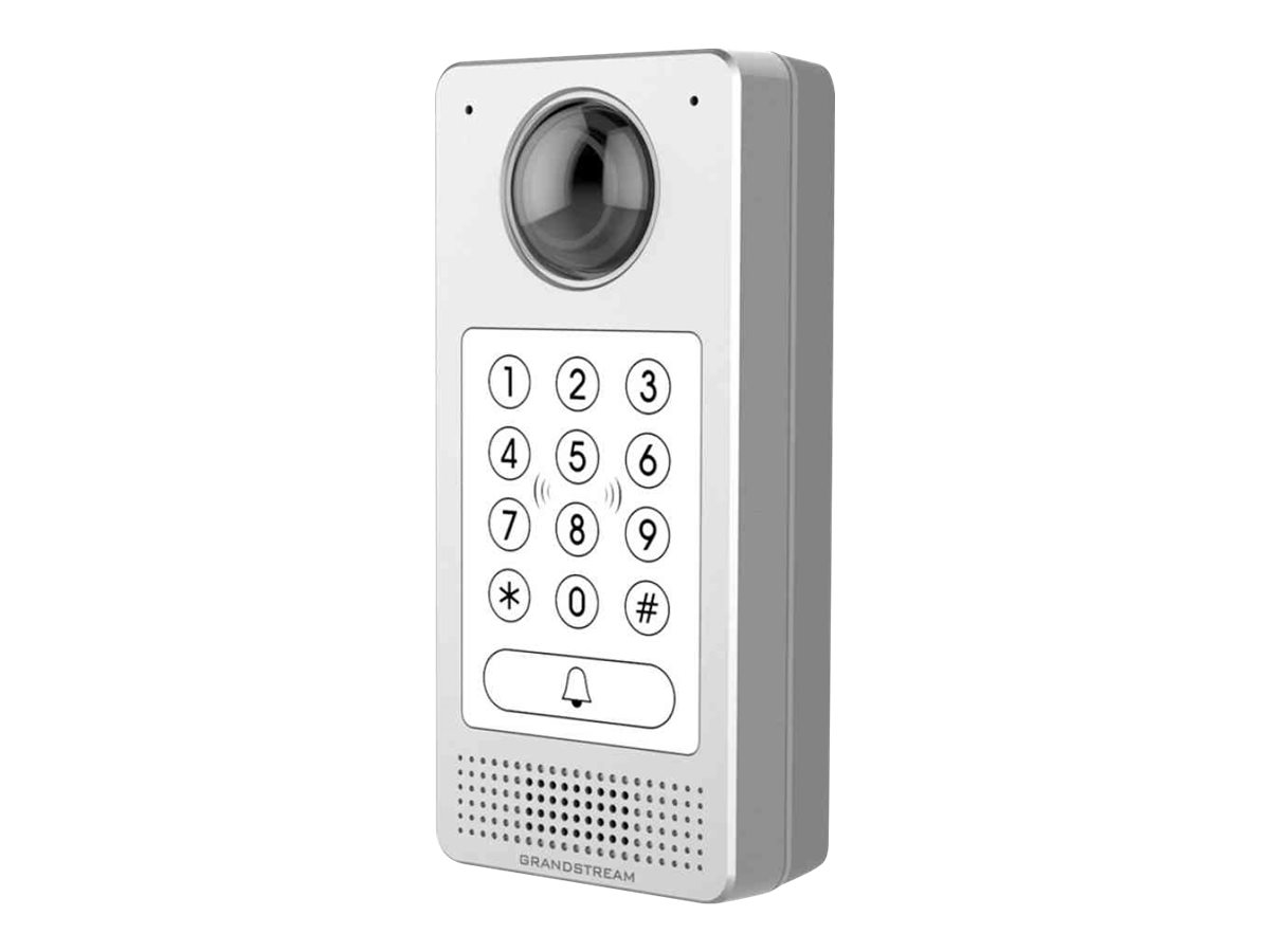 Grandstream GDS3710 IP Video Door System - Videogegensprechanlage