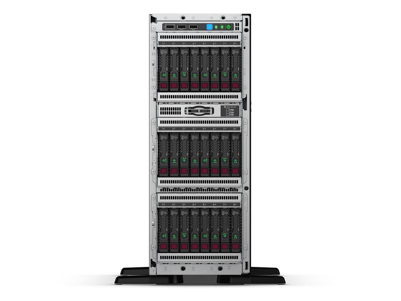 HP Enterprise P11052-421 - 2,2 GHz - 4214 - 32 GB - DDR4-SDRAM - 800 W - Rack (4U)