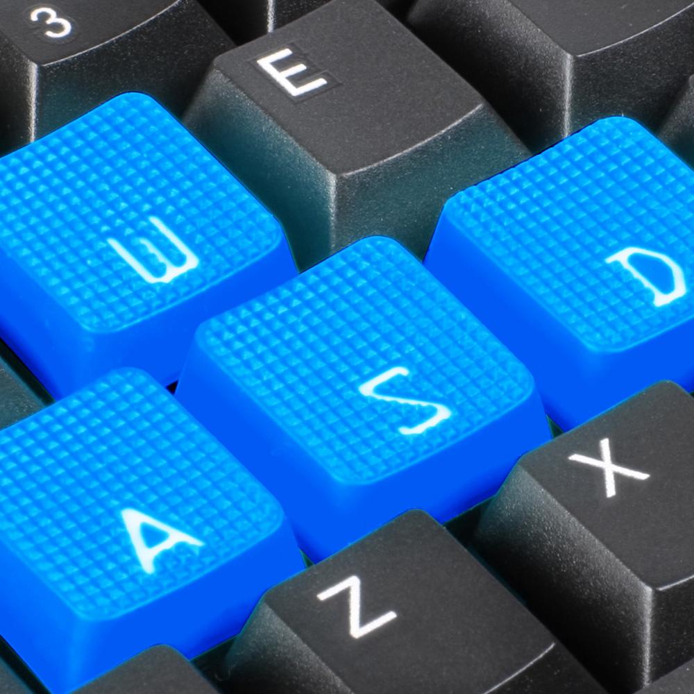 Sharkoon Skiller - Tastatur - USB - Spanisch