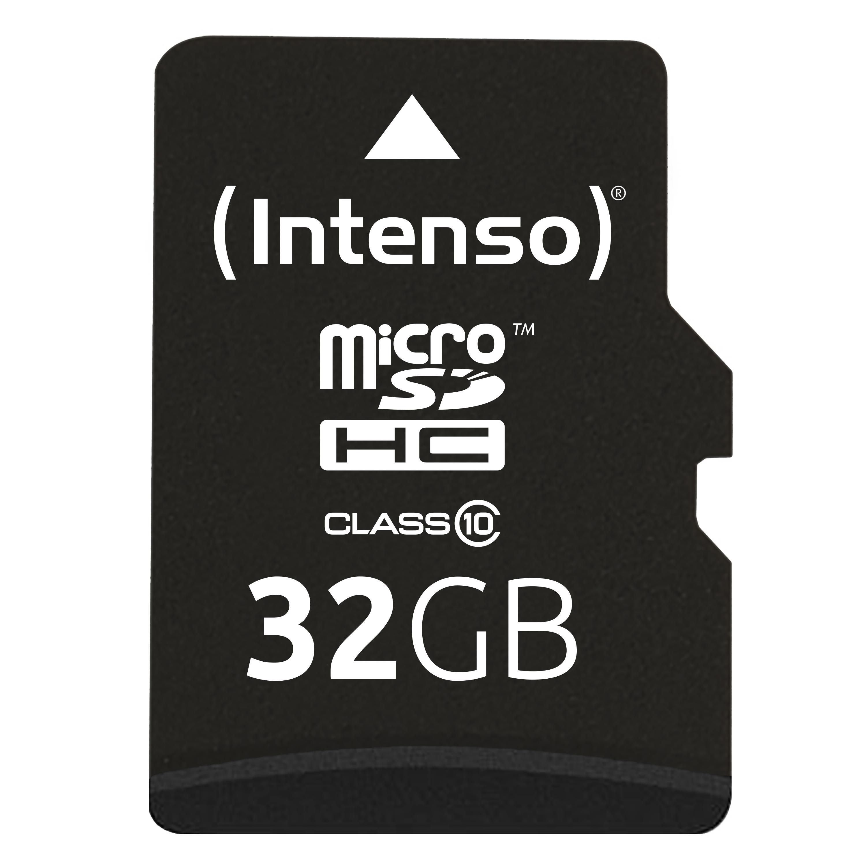 Intenso-3413480-32GB-MicroSDHC-32-GB-MicroSDHC-Class-10-20-MB-s-12 thumbnail 2