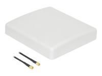 89891 Netzwerk-Antenne 8 dBi Directional antenna SMA
