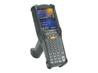"Zebra MC9200 - Premium - Datenerfassungsterminal - Win Embedded Handheld 6.5.3 - 2 GB - 9.4 cm (3.7"")"