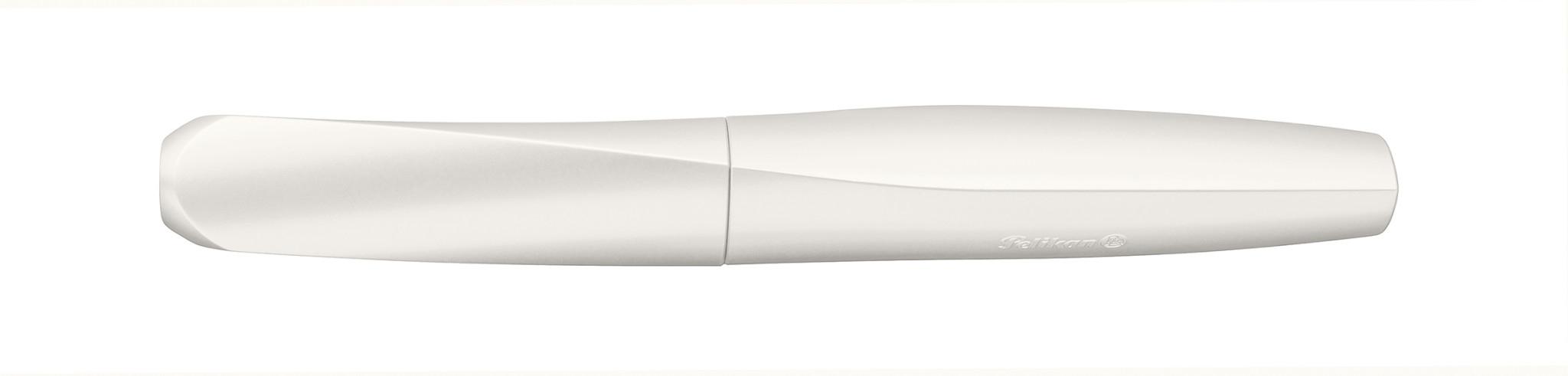 Pelikan 811439 - Twist - Kartuschenfüllsystem - Füller inkl. Tintenpratronen