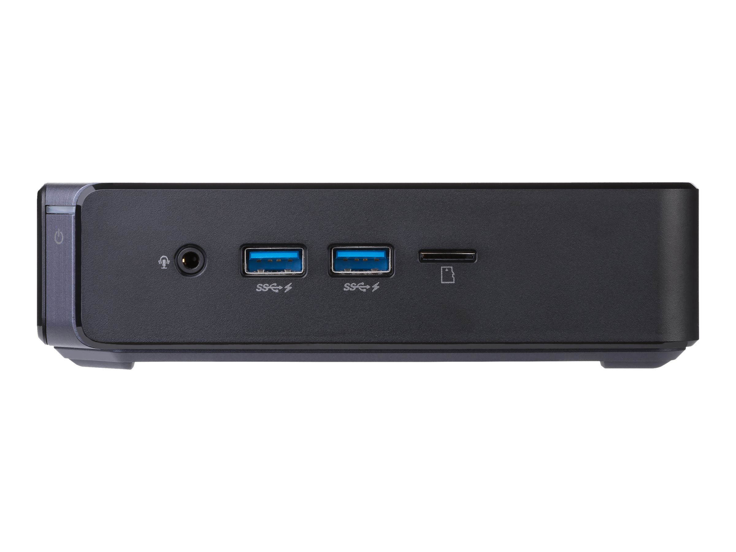 ASUS Chromebox 3 N007U - Mini-PC - 1 x Celeron 3865U / 1.8 GHz