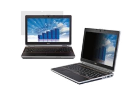 Dell 461-AACR 14Zoll Notebook Frameless display privacy filter Bildschirmfilter