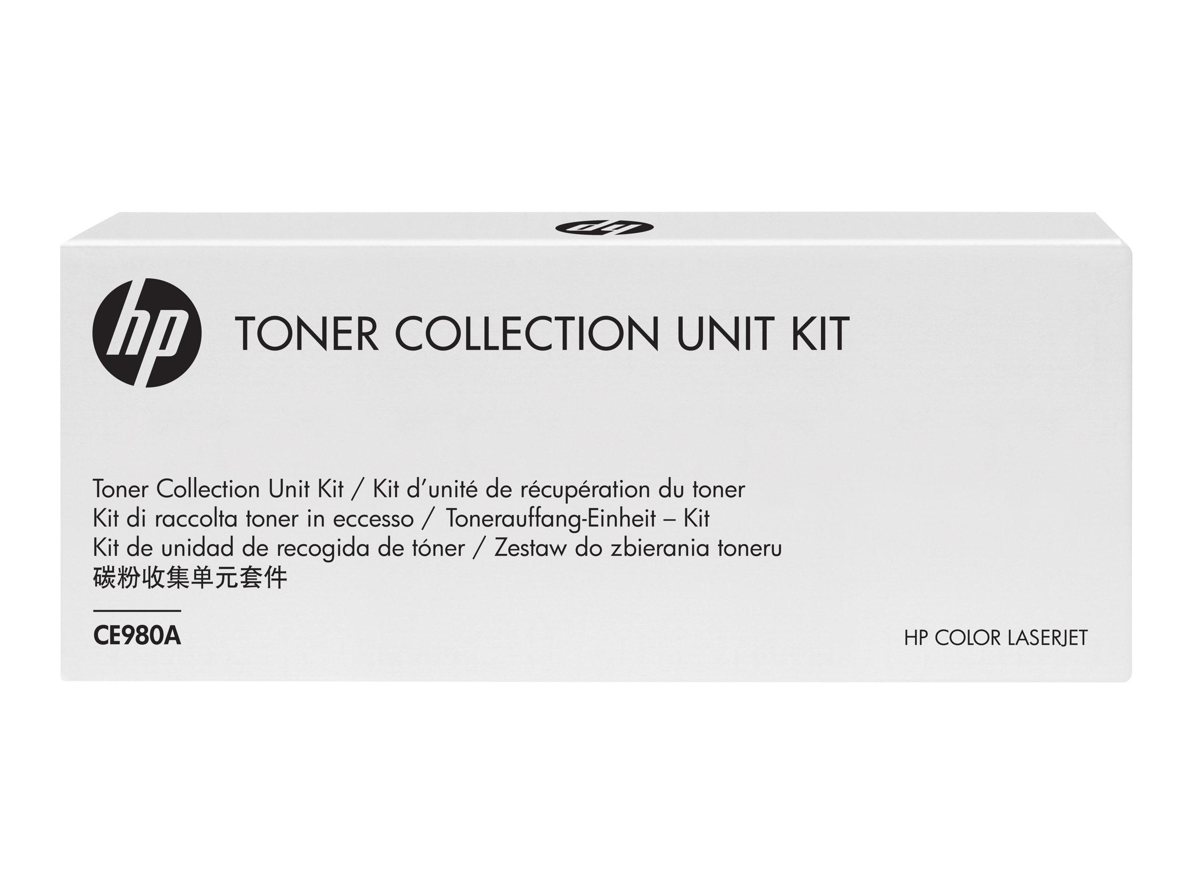 HP Tonersammelbehälter ca 150.000 Seiten für HP M775