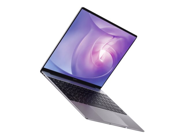 "Huawei Matebook - Core i5 10210U / 1.6 GHz - Win 10 Home 64-Bit - 8 GB RAM - 512 GB SSD - 33 cm (13"")"
