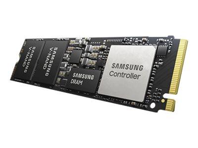 Samsung PM9A1 MZVL22T0HBLB - 2 TB SSD - intern - M.2 - PCI Express 4.0 x4 (NVMe)