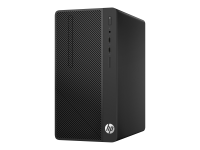 280 G3 - Micro Tower - 1 x Core i7 7700 / 3.6 GHz