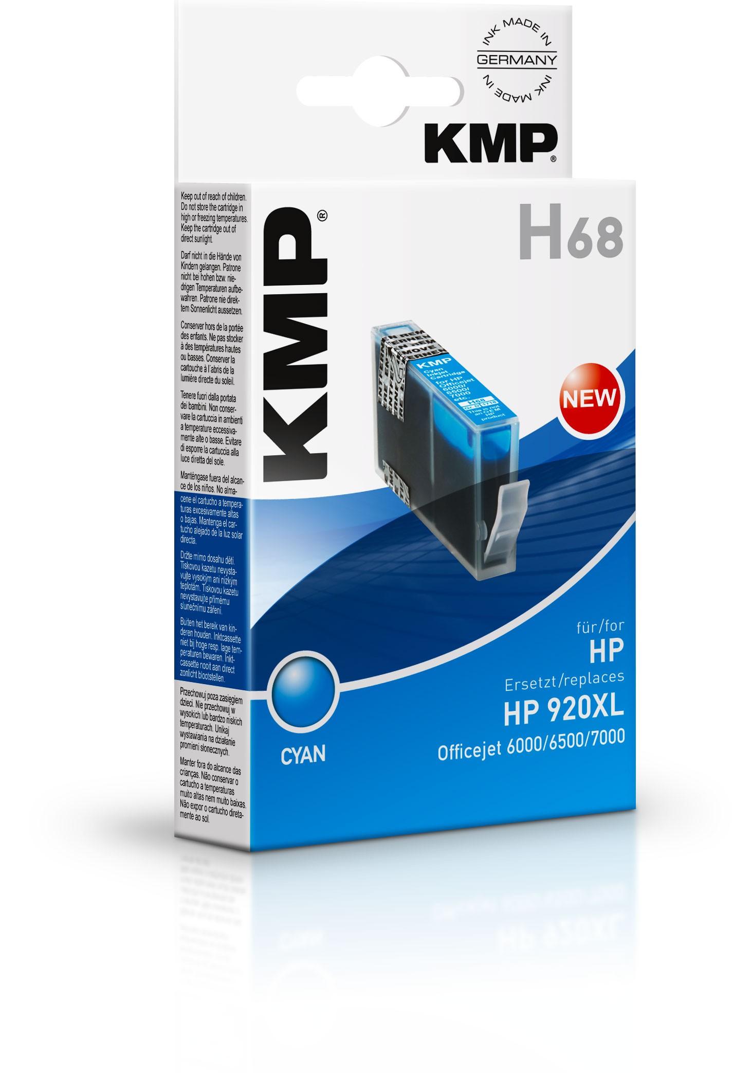 KMP 1718,0053