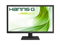 "HL Series HL207DPB - LED-Monitor - 52.58cm/20.7"""