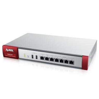 ZyXEL USG210 Gateway/Controller