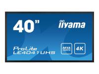 """ProLite LE4041UHS-B1 - 102 cm (40"""") Klasse (100.3 cm (39.5"""") sichtbar) LED-Display - Digital Signage"""