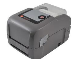 HONEYWELL E-Class Mark III E-4305A 300dpi 5ips Adjustable Sensor TT and DT Power - Etiketten-/Labeldrucker - Etiketten-/Labeldrucker