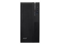 Veriton ES2730G 3,6 GHz Intel® Core i3 der achten Generation i3-8100 Schwarz Desktop PC