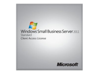 Windows Small Business Server 2011 CAL Suite - Übernahmegebühr - 1 Geräte-CAL