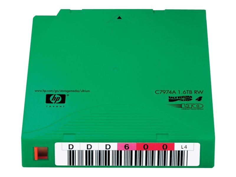 HP LTO-4 Ultrium 20x (C7974AN)