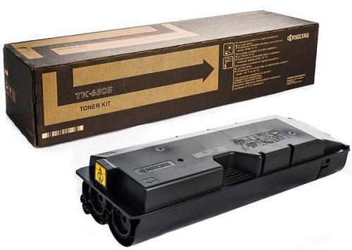 Kyocera TK 6305 - Schwarz - original