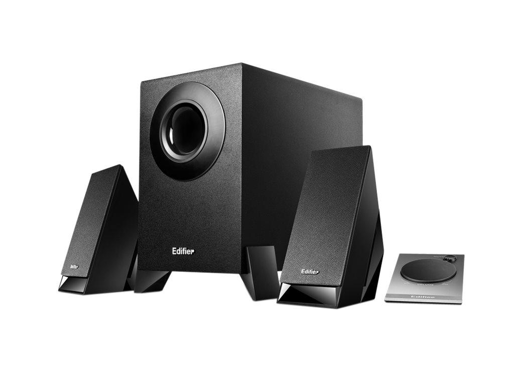 Edifier M1360 - Lautsprechersystem