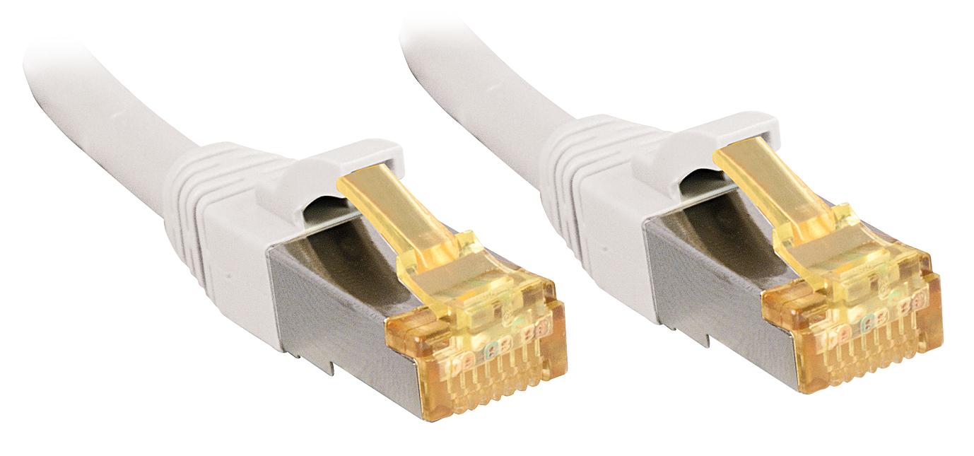 Lindy Patch-Kabel - RJ-45 (M) - RJ-45 (M)