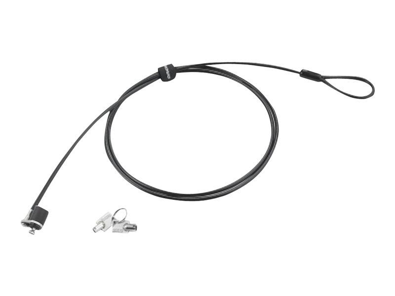 Lenovo Security Cable Lock - Sicherheitskabelschloss
