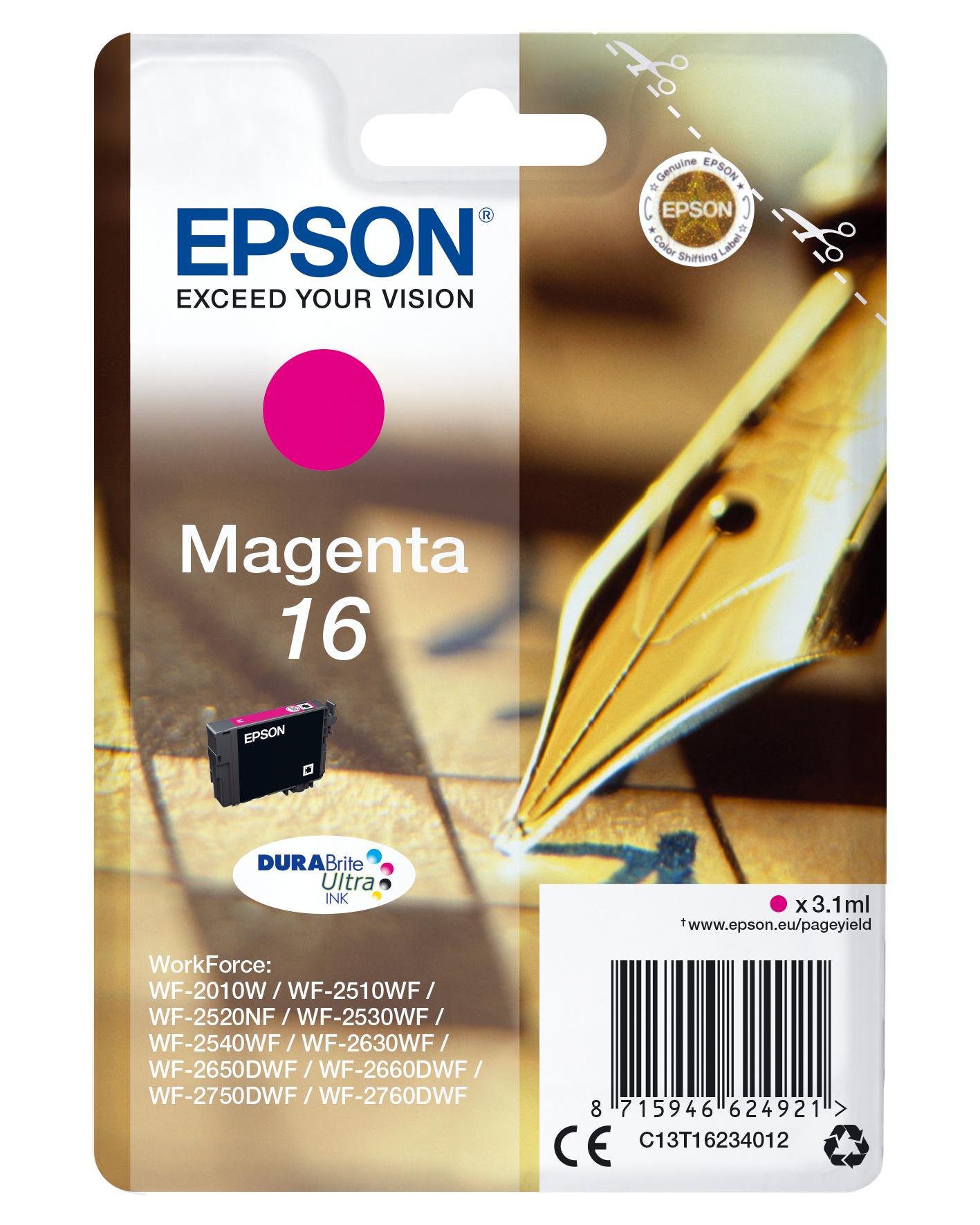 Epson C13T16234012