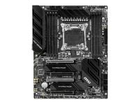 X299 PRO 10G - Mainboard - ATX