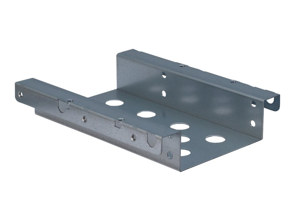 """Inter-Tech Mounting frame 3.5"""" to 2 x 2.5""""/1 x 3.5"""