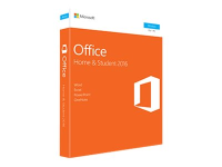 Office Home and Student 2016 - Box-Pack