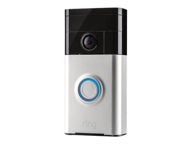 Ring Video Doorbell - Türklingel-Kamera - kabellos