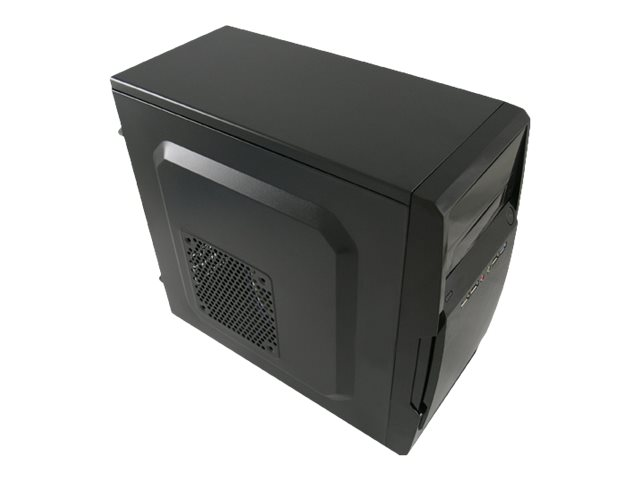 LC Power 2009MB - Tower - Mikro-ATX