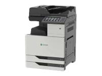 CX921de Laser 35 Seiten pro Minute 1200 x 1200 DPI A3