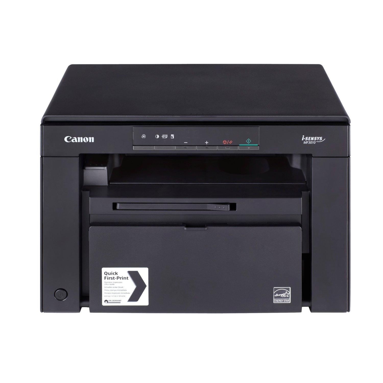 Vorschau: Canon i-SENSYS MF3010 - Multifunktionsgerät (Drucker/Kopierer/Scanner) - s/w
