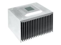 Alpine 11 Passive - Geräuschloser Intel CPU-Kühler