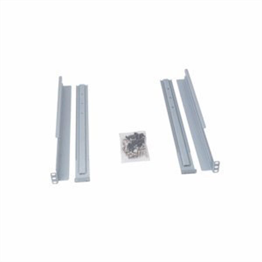 AEG Schienensystem 48.26cm 19 Zoll bis 80cm Schranktiefe für Protect B
